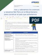 Exp4 Secundaria 1y2 Planificomiexperienciadeaprendizaje 2B