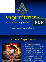 ARQUITETURA 2333870