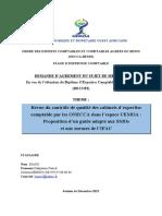 BIAOU FRanck_Notice d'Agrément Du Sujet_DECOFI 2021 21 06 2021