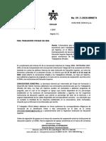 01-3-2020-000074 CIRCULAR APOYOS ECONOMICOS TRABAJADORES OFICIALES-CONVE...
