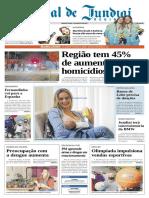 SP JORNAL DE JUNDIAÍ 040821