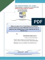 Concepton Actice Directory