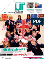 Your East Riding Holderness Edition 1 - March 2011