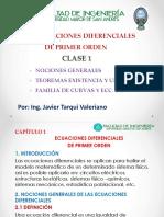 CLASE 1 - CAP.1 - nociones generales