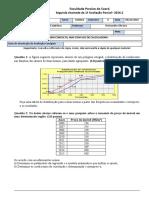 AVP1scn2- Probabilidade e Estatistica