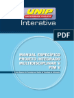 Manual PIM V_TI_Turma 2010