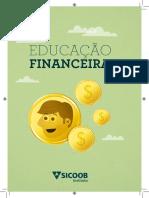 CARTILHA DE EDUCAÇÃO FINANCEIRA