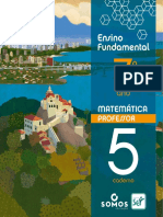 Matemática - 7º Ano - Caderno 05