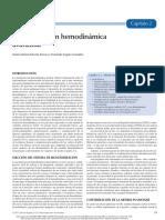 Monitorización hemodinámica avanzada
