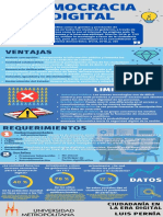 Infografía Democracia Digital_Luis Pernía PDF