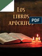 Los Libros Apócrifos - pp
