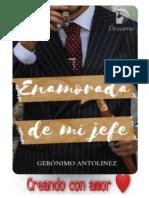 ENAMORADA DE MI JEFE