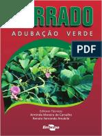 CERRADO Adubacao Verde