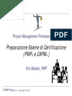 PMP Prep V4 01 Introduzione v2
