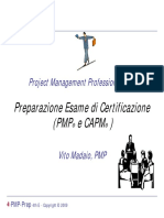 PMP Prep V4 04 Integrazione
