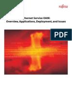 EthernetService-OAM