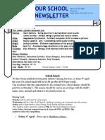news letter 25 03 11 doc