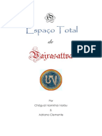 O Espaço Total de Vajrasattva ~ Dzogchen