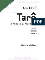 TAROT TIRAGENS