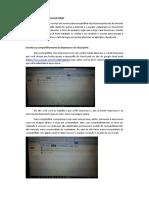 USO DOS SERVIÇOS DE CLOUD PRINT