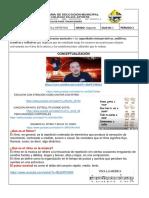 GUIA N° 1 DE EDUCACION FÍSICA Y ARTISTICA  grado 2   p. 2 (2)