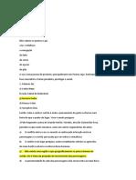 LITERATURA - PÓS MODERNISMO