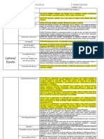 2021_planejamento Anual de Língua Portuguesa - Turma A31