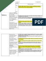2021_planejamento Anual de Matemática - Turma A31