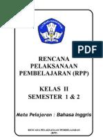 RPP SD kls 2