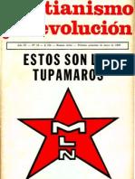 Cristianismo y Revolución n° 15