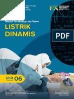 Up 6 Listrik Dinamis