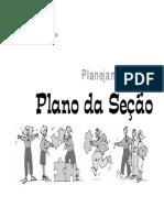 Plano de Secao