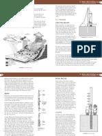08/10_Rock Excavation Handbook / Water Well Drilling