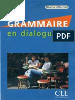 Grammaire en Dialogues (1)