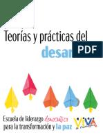 Modulo Teorías y prácticas del desarrollo
