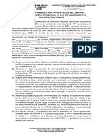 AUTORIZACIÓN PADRES DE FAMILIA