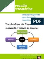 Incubadora de Innovacion