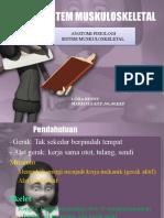 REVIEW ANAFIS MUSKULOSKELETAL