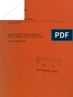 Fieldiana - Neotropical Deer I - Genus Pudu