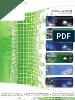 Tranceiver Product Catalog