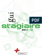 Guide Stagiaire Fnesi