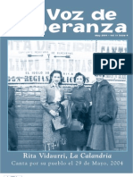 2004_05may La Voz de Esperanza Rita Vidaurri