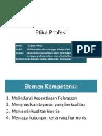 Etika Profes - TKJ