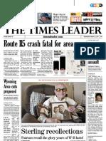 Wilkes-Barre Times Leader 3-30