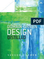 Domain Driven