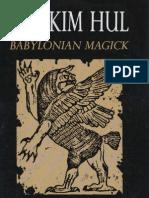 Babylonian Magick
