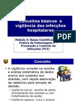 Modulo 6 Transparente 17 Conceitos vigilancia infeccoes A