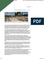 Archäologie Die versunkene Stadt - Kultur - Tagesspiegel