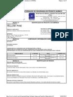 Yellow Pine Fispq