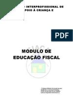 MODULO DE EDUCAÇÃO FISCAL - CIACA